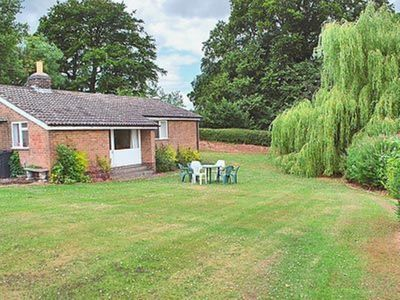 Photo for 3 bedroom property in Ashbourne. Pet friendly.