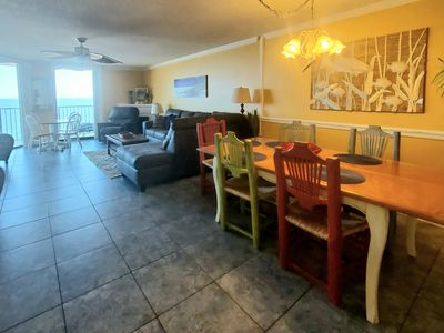 Photo for Phoenix 4 Orange Beach Beautiful Large Spacious Condo on the Beach Sleeps 10