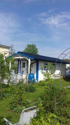 Photo for SEK 376 / night / person. New cottage for rent in FALKENBERG close to everything.