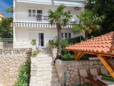 Photo for 5BR House Vacation Rental in Crikvenica