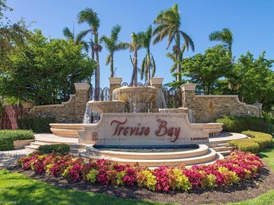Photo for Treviso Bay Resort, Bright and Airy 3rd floor Celiana corner unit with TPC Golf