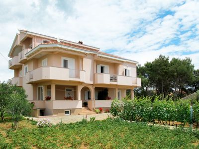 Photo for Apartment Irena (NIN151) in Nin - 5 persons, 2 bedrooms