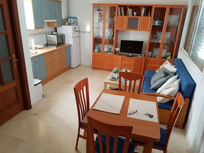 Photo for Apartment in San Sebastian de la Gomera, very central.