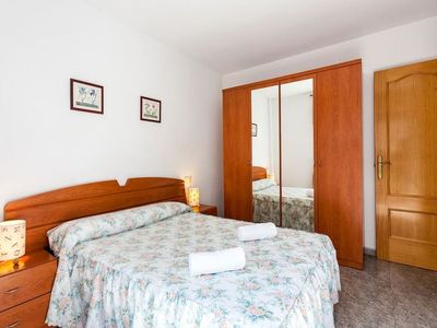 Photo for 3 bedroom Apartment, sleeps 8 in Alcossebre with Pool, Air Con and WiFi