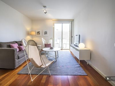 Photo for Friendly Rentals The Plaza Catalunya IV Apart. in Barcelona