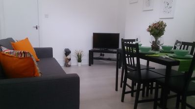 Photo for Fantastic City Flat next to King's Cross, Zone 1