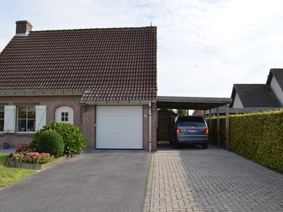 Photo for Child-friendly holiday villa in Westende