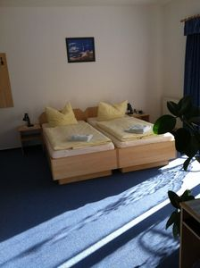 """Photo for Double room small - Hotel Pension """"Neptun"""""""