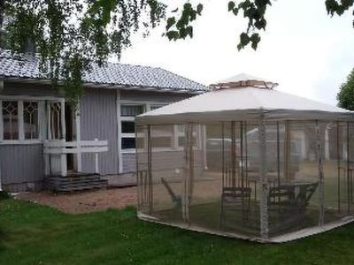 Photo for Vacation home Pikkuhorma in Karvia - 4 persons, 1 bedrooms