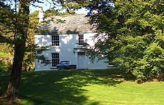 Photo for Secluded Georgian Rectory between beautiful Dartmoor and South Hams beaches