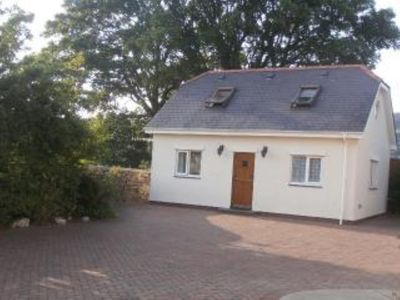 Photo for One bedroom holiday home near Snowdon