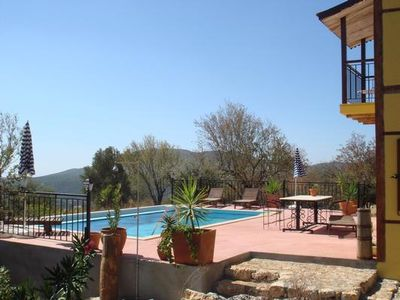 Photo for Holiday house Kas for 4 persons with 2 bedrooms - Holiday house