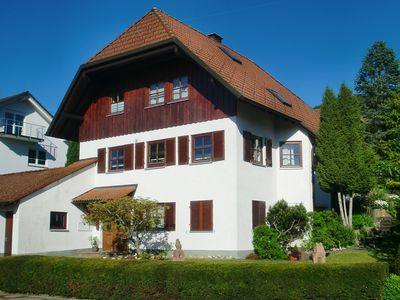 "Photo for Your vacation domicile in Baiersbronn ""Schwarzwaldferienhaus Andrea"""