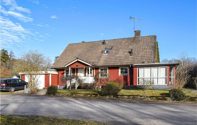 Photo for 5 bedroom accommodation in Vittaryd