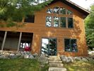 3BR Cabin Vacation Rental in Lake Tomahawk, Wisconsin