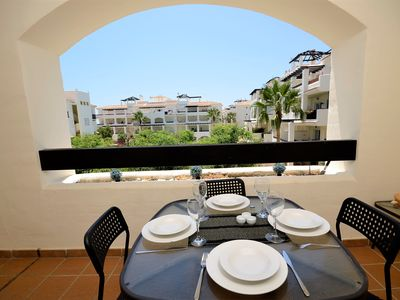 Photo for Beautiful apartment for rent in Residencial Duquesa