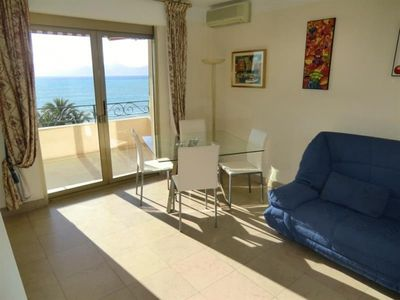Photo for Apartment Cannes, 1 bedroom, 4 persons