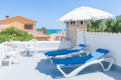 YourHouse Sa Marina - chalet with garden, WiFi and Bbq for 4 guests - Son  Serra de Marina