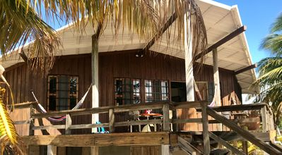 Placencia Beach House is an experience within itself.You won't regret your stay.