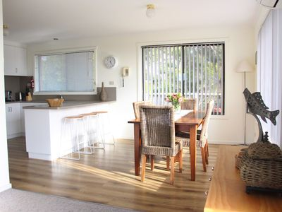 Photo for SEAHOUSE Bay of Fires - 21 Coffey Drive