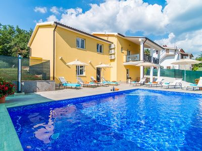 Photo for Comfortable Villa Zupan with Private Pool