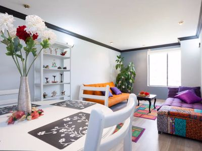 Photo for The Perfect Suite for Business or Tourism in Quito