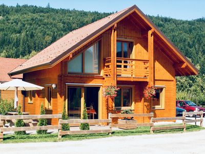 Photo for Your new chalet in Gerardmer!