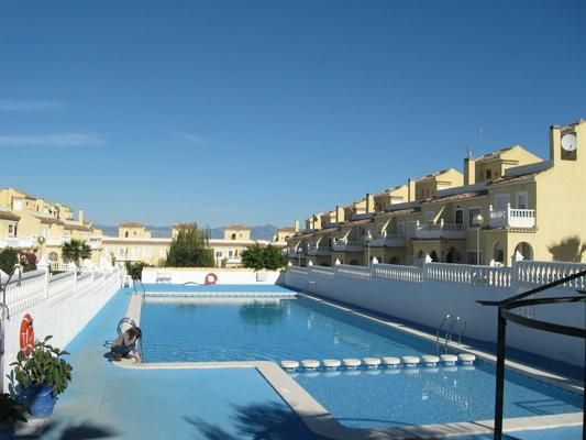 Holiday House Santa Pola For 7 Persons Homeaway Elche