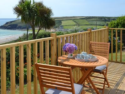 Photo for 1 bedroom accommodation in Praa Sands