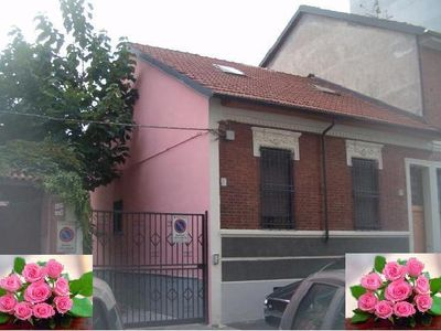 Photo for A quiet and green-surrounded cottage in the city. Private parking