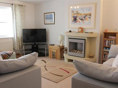 Photo for 5 Porthmeor Court, Porthmeor Road