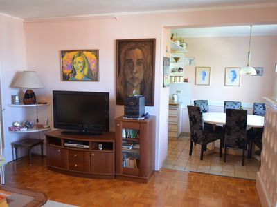 Photo for 2BR Apartment Vacation Rental in Pula, Istarska županija
