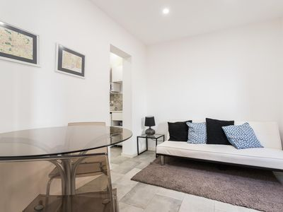 Photo for Intendente Cozy Place apartment in Alfama with WiFi.
