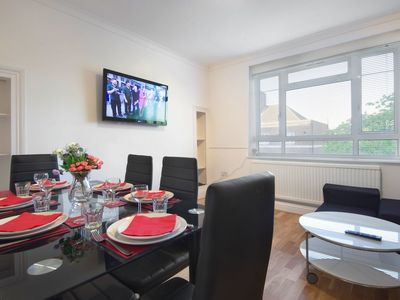 Photo for Evans House - Near Westfield London Shopping Centre