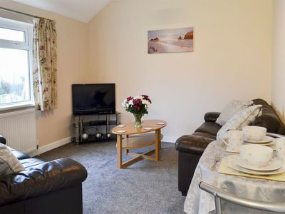 Photo for 1 bedroom accommodation in Welcombe, near Bude