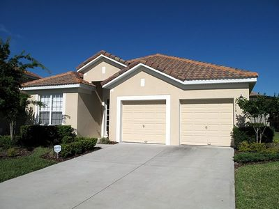 Photo for Windsor Hills - Pool Home 4BD/4BA - Sleeps 10 - Platinum - RWH403