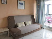 Super apartment in a beautiful town. Very relaxing and an excellent base