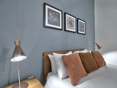 Photo for One-Bedroom apartment suite