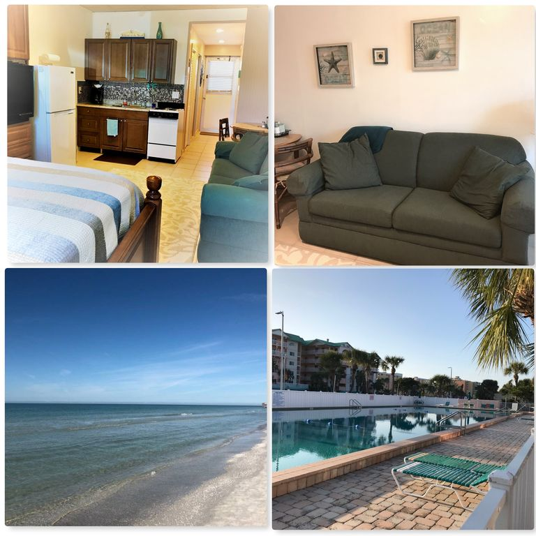 Gulf Shores Beach House Rentals By Owner: Across The Street From Indian Shores Beach