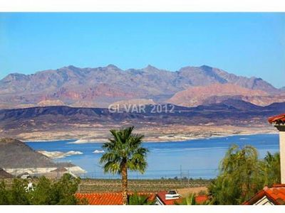 Photo for 2Bdrm/1.5Bath With Amazing Views Of Lake Mead And Minutes From Hoover Dam