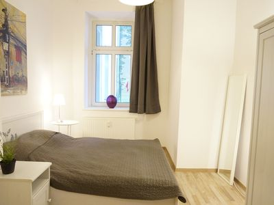 Photo for Two-room apartment in Friedrichshain