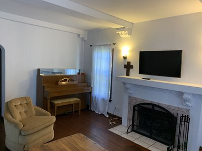 Photo for Spanish style house near Downtown LA
