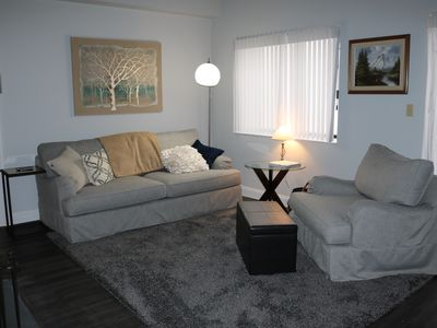 Photo for Newly renovated two bedroom, 2 bath condo