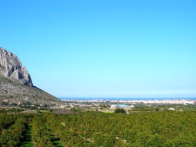 Photo for Vacation home Corona in Dénia - 6 persons, 3 bedrooms