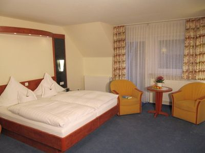 Photo for Double room Marie-Luise - Hotelpension Marie-Luise