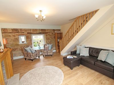 Photo for 3 bedroom Cottage in Seahouses - CN163