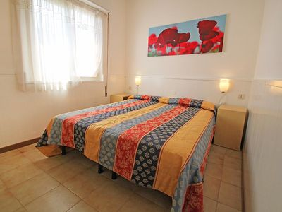 Photo for House in Villaggio Sanghen with Parking, Internet, Washing machine, Air conditioning (115849)