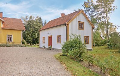 Photo for 1 bedroom accommodation in Vadstena