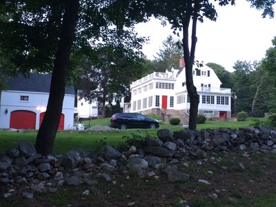 Photo for Sleeps 14 - Historic Colonial with Great Location