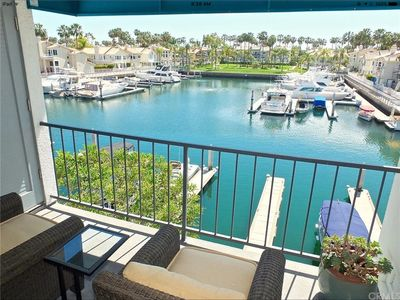 Photo for Stunning Waterfront Town Home with Duffy Boat & slip - Total remodel - Sleeps 6